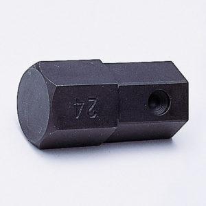 107-22 Impact Hex Bit 22mm