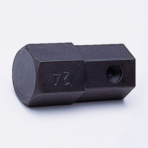 107-22 Impact Hex Bit 24mm