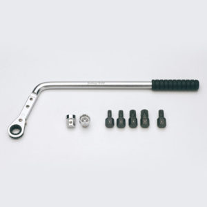 1210 Door Hinge Wrench Set
