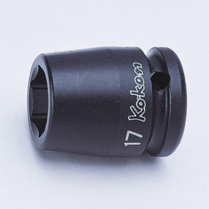 "14400M Impact Socket 1/2""Dr 36mm"