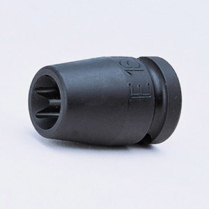"14425 Impact Internal Torx Socket 1/2""Dr E14"