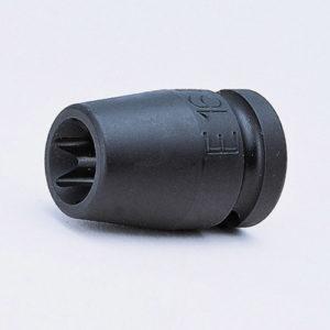 "14425 Impact Internal Torx Socket 1/2""Dr E16"