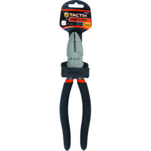 Tactix Pliers Linesman 8.5in/220mm