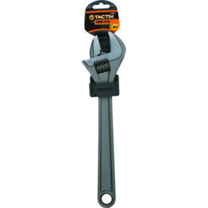 Tactix Wrench Adjustable 15in/375mm