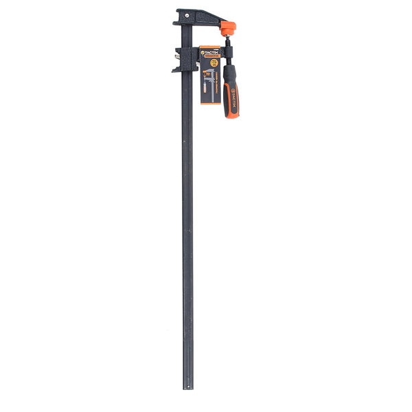 Tactix F-Clamp Quick Action 600mm (24in)