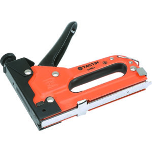 Tactix H/Duty Staple Gun 3-in-1