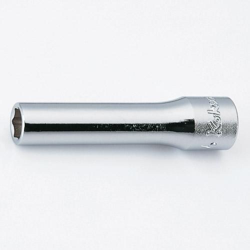 """2300M 6pt Deep Socket 1/4""""Dr 9mm"""