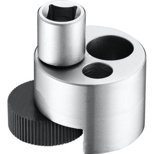 "2300M 6pt Deep Socket 1/4""Dr 14mm"