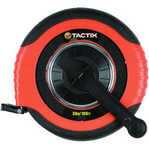 Tactix -Tape Long w/ Soft Handle 33in/10m x 15mm
