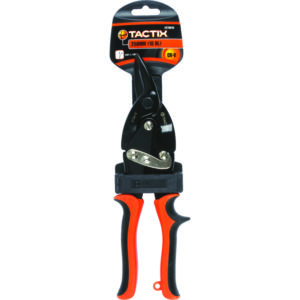 Tactix Tin Snip 250mm (10in) Right Cut