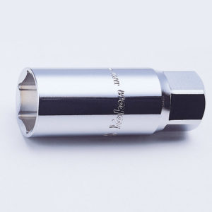"""3300S Spark Plug Socket Rubber Type 3/8""""Dr 20.8mm"""