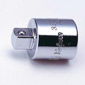 """3344A Adaptor 3/8""""F x1/2""""M"""