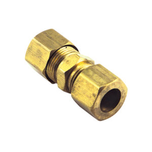 Champion 5/16in x 5/16in BSP Brass Double Union (BP)