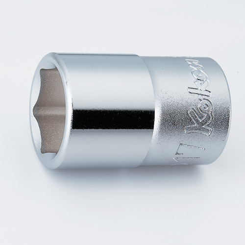 "4400M 6pt Socket 1/2""Dr 34mm"