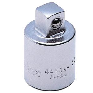 """4433A Adaptor 1/2""""F x 3/8""""M"""