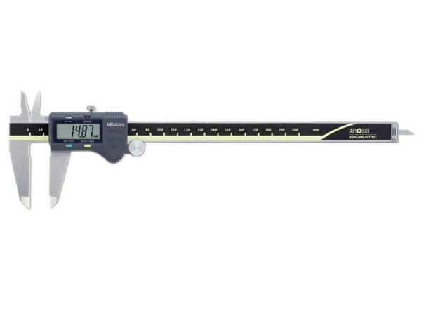 "Mitutoyo Digimatic Caliper 8""/200mm with Data Output"