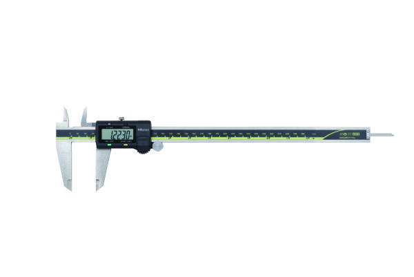 """Mitutoyo 12""""/300mm Digimatic Caliper without Data Output"""