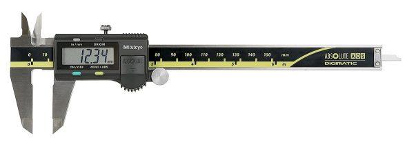 """Mitutoyo Digital Caliper 6""""/150mm"""
