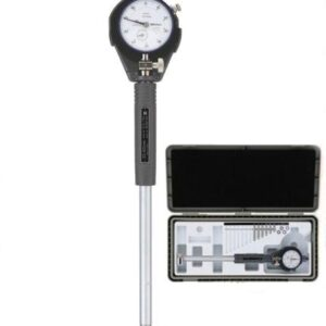 Mitutoyo Bore Gauge 18-35mm supplied with 2109SB-10 Dial Gauge