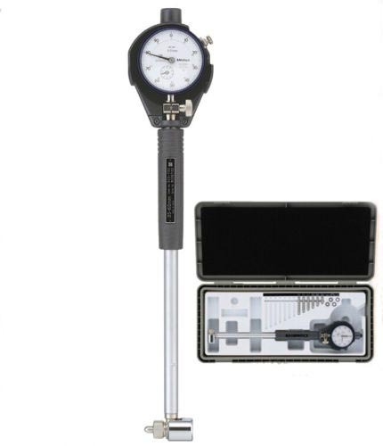 Mitutoyo Bore Gauge 35-60mm supplied with 2109S-10 Dial Gauge
