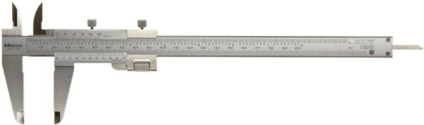 "Mitutoyo Vernier 11""/280mm x .001""/0.02mm Fine Adjustment Model"