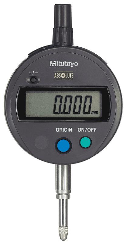 Mitutoyo Digimatic Indicator 12.7mm x 0.001mm Standard Type