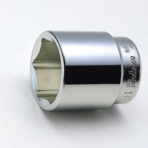 """6400M 6pt Socket 3/4""""Dr 70mm"""