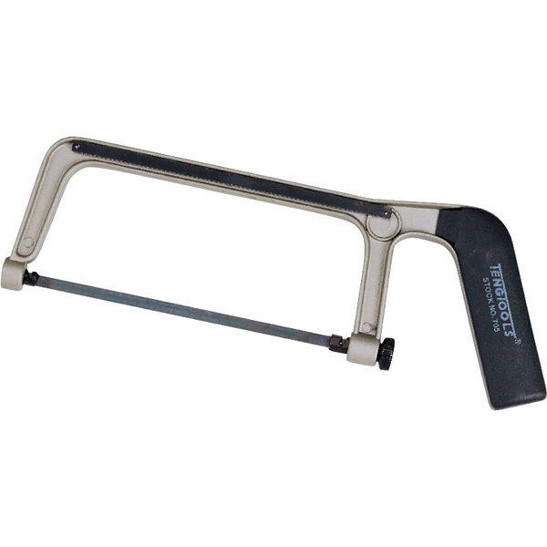 Teng Mini Hacksaw w/6in Blade