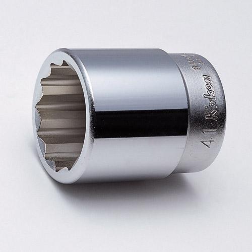 """8405M 12pt Socket 1""""Dr 32mm"""