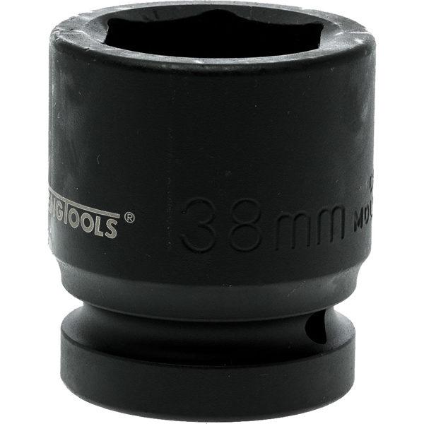 Teng 1in Dr. Impact Socket 80mm Din