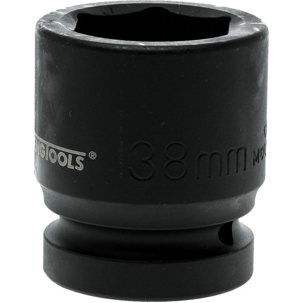 Teng 1in Dr. Impact Socket 55mm DIN