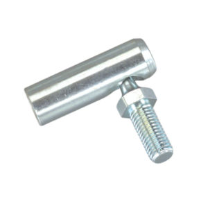 Champion Ball Joint Spring Loaded 90Deg. 1/4in UNF