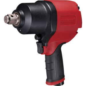 Teng 3/4in Dr. Air Impact Wrench Composite 1830Nm