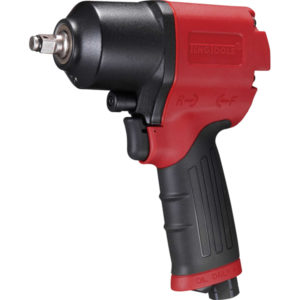 Teng 3/8in Dr. Air Impact Wrench Composite 470Nm