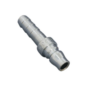 NIPPLE 3/8 HOSE BARB - NITTO AIR-LINE FITTING