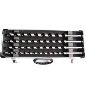 Nail Biter Auger Bit Set - 4pc 430mm(L) 16 20 22 25mm