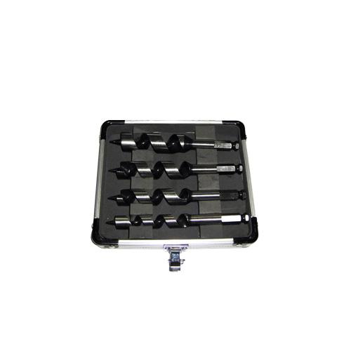Nail Biter Auger Bit Set - 4pc 160mm(L) 16 20 22 25mm