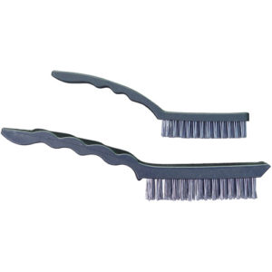 HB6101 Wire Brush Plastic Handle 250mm