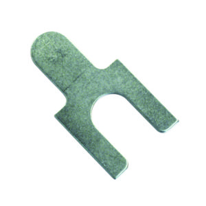 FRONT ALIGNMENT SHIM 10MM X 2MM TYPE 1 - 5PK