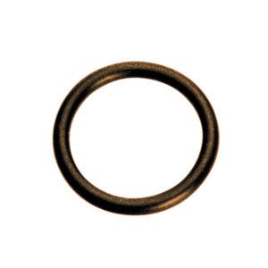 1/4IN (I.D.) X 1/16IN IMPERIAL VITON O-RING - 10PK
