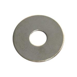3/16 X 9/16IN X 16G SUPER H/DUTY FLAT STEEL WASHER
