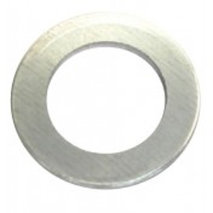 1/4IN X 9/16IN X .006IN SHIM WASHER - 30PK