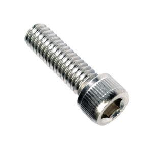 1/4IN X 1-1/4IN BSW SOCKET CAP SCREW 316/A4 - 6PK