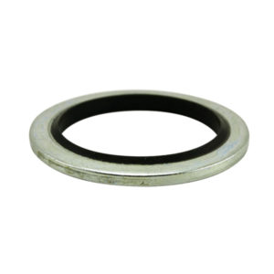 BONDED SEAL WASHER (DOWTY) 27MM - 5PK