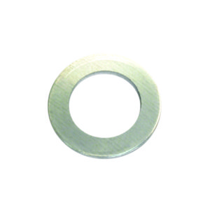 1-1/8IN X 1-5/8IN X 0.006IN SHIM WASHER - 12PK
