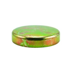 2-1/4IN STEEL CUP WELSH PLUG - 10PK