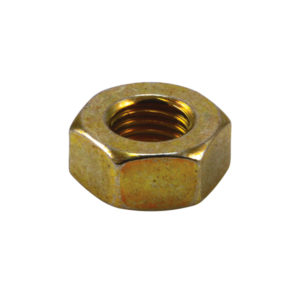3/8IN UNF HEXAGON NUT - 20PK