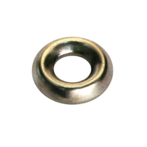 6G CUP WASHER - 100PK