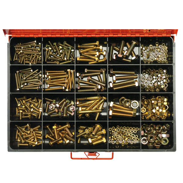 431PC MM BOLTS