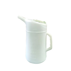 2005 Oil Can Pourer Plastic 5 litre
